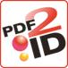PDF to InDesign CC, PDF2Indesign, PDF-to-ID, Convert PDF to InDesign