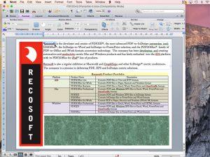 Mac-PDF-To-Excel