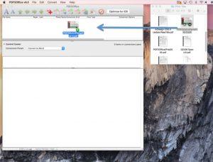 Mac PDF to Word