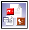 PDF to Keynote, PDF to Pages