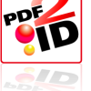 PDF to InDesign
