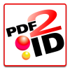 PDF to InDesign, Convert PDF to InDesign, PDF to InDesign converter