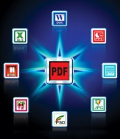 Convert PDF to Excel, Convert PDF to PowerPoint, Convert PDF to Word