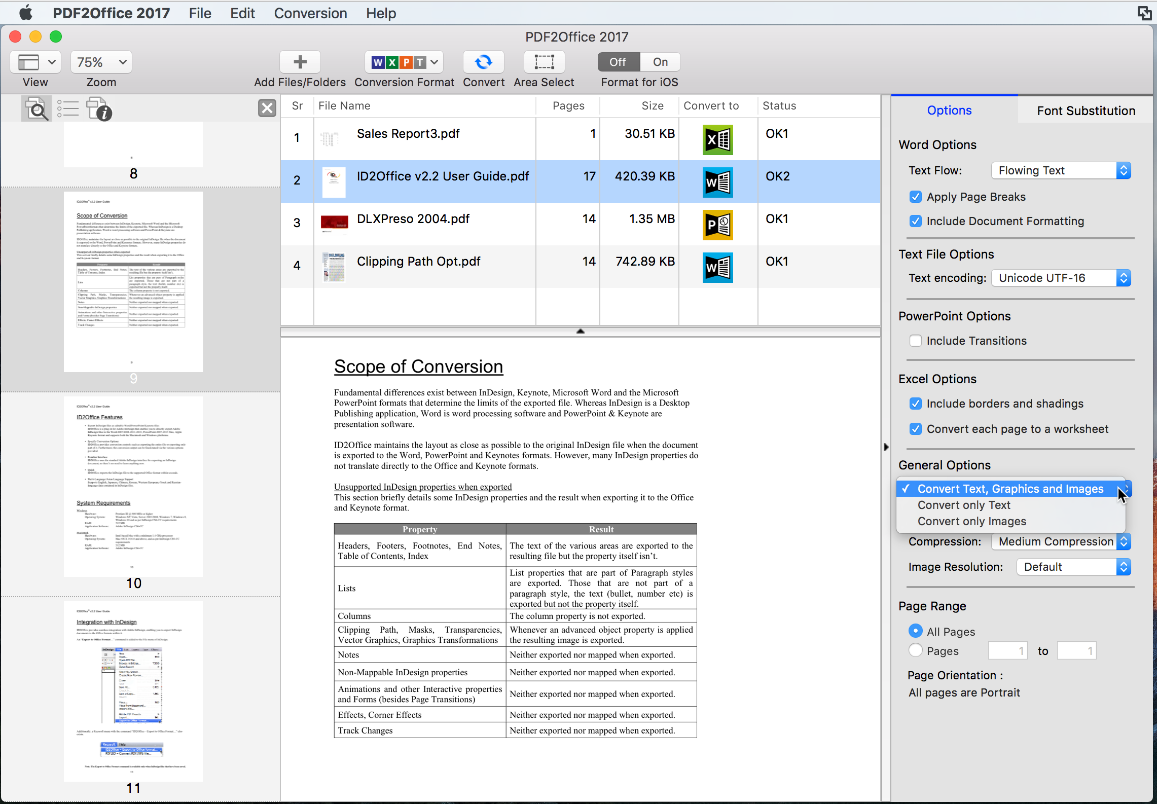 You can edit the PDF in Microsoft Word after converting the filec