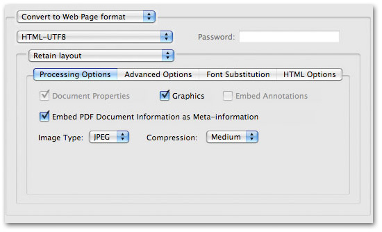 save web page to pdf mac