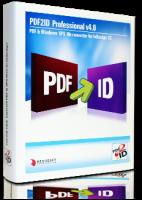 PDF to InDesign Creative Cloud, PDF2Indesign, PDF-to-ID, Convert PDF to InDesign CC