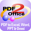 iPad PDF to Excel