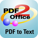iPad PDF to Text Converter