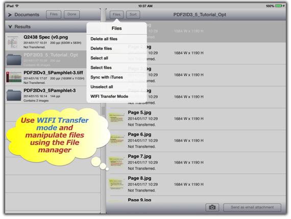 image tiff jpeg text to pdf converter