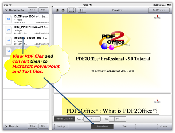 pdf-to-powerpoint-ipad