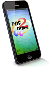 how to convert word to pdf in iphone