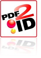 PDF to InDesign Converter